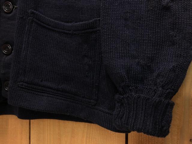 10月16日(水)大阪店ヴィンテージ入荷!!#2 Award Knit編!! LetteredCardigan & AthleticSweater!!_c0078587_2147395.jpg