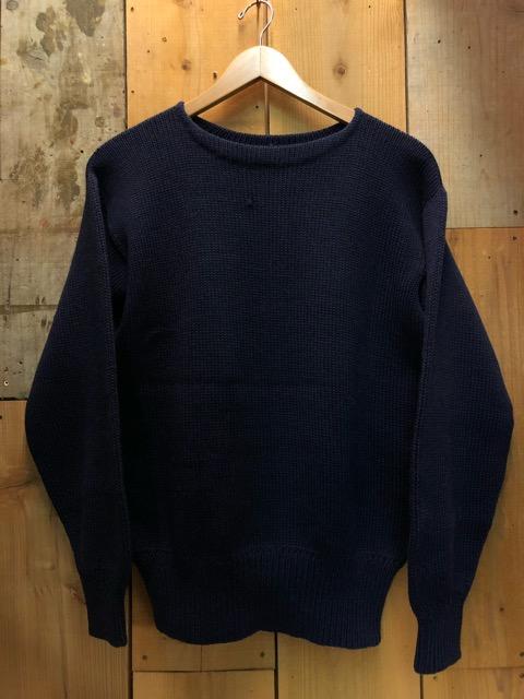 10月16日(水)大阪店ヴィンテージ入荷!!#2 Award Knit編!! LetteredCardigan & AthleticSweater!!_c0078587_21482143.jpg