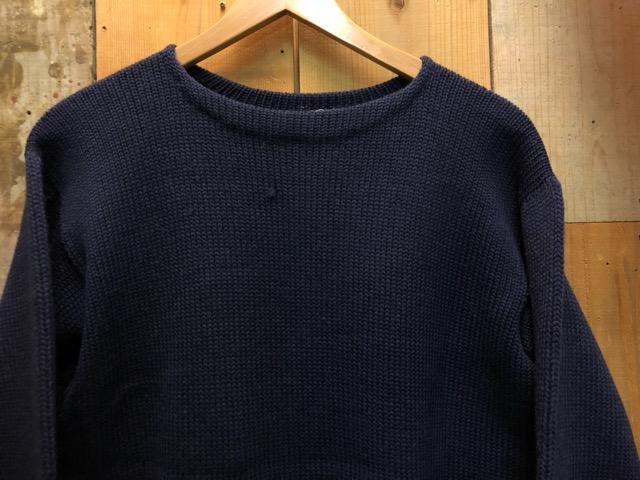 10月16日(水)大阪店ヴィンテージ入荷!!#2 Award Knit編!! LetteredCardigan & AthleticSweater!!_c0078587_21484288.jpg