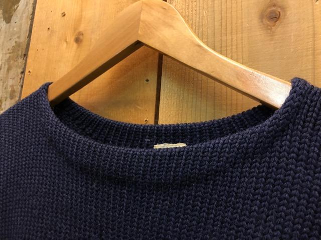 10月16日(水)大阪店ヴィンテージ入荷!!#2 Award Knit編!! LetteredCardigan & AthleticSweater!!_c0078587_21484979.jpg