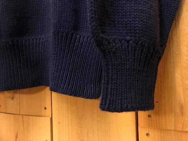 10月16日(水)大阪店ヴィンテージ入荷!!#2 Award Knit編!! LetteredCardigan & AthleticSweater!!_c0078587_21485853.jpg