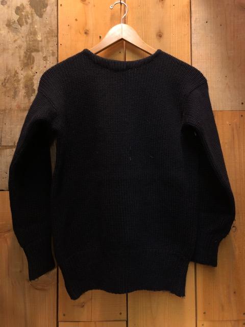 10月16日(水)大阪店ヴィンテージ入荷!!#2 Award Knit編!! LetteredCardigan & AthleticSweater!!_c0078587_21493032.jpg