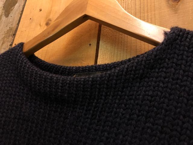 10月16日(水)大阪店ヴィンテージ入荷!!#2 Award Knit編!! LetteredCardigan & AthleticSweater!!_c0078587_21495220.jpg