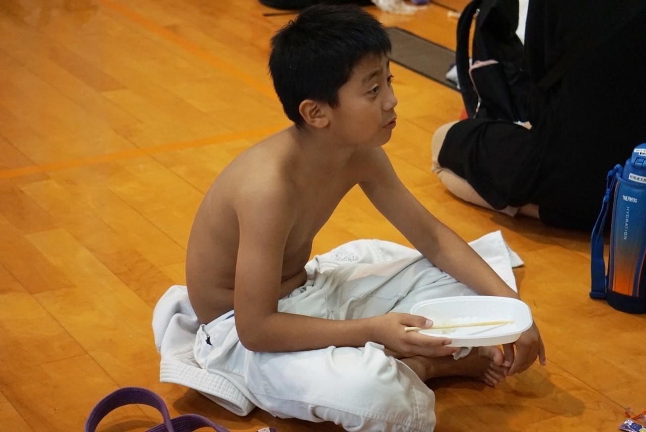 2019  櫛田神社秋季大祭奉納少年柔道大会_b0172494_21323348.jpg