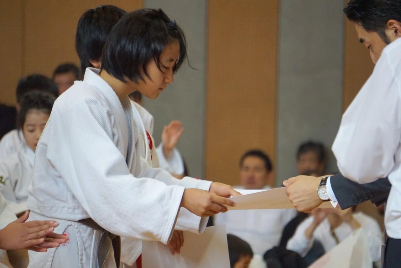 2019  櫛田神社秋季大祭奉納少年柔道大会_b0172494_21334561.jpg