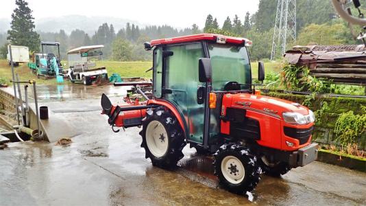 連休の初日、兼業農家は「秋ブチ」でした_c0336902_16450359.jpg