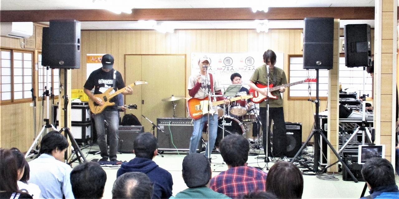 雁木通りミュージックフェスティバル_b0163804_15460477.jpg