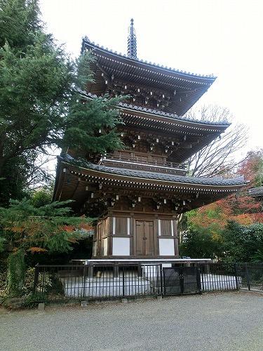 東 禅 寺(新江戸百景めぐり㊸)_c0187004_19552223.jpg