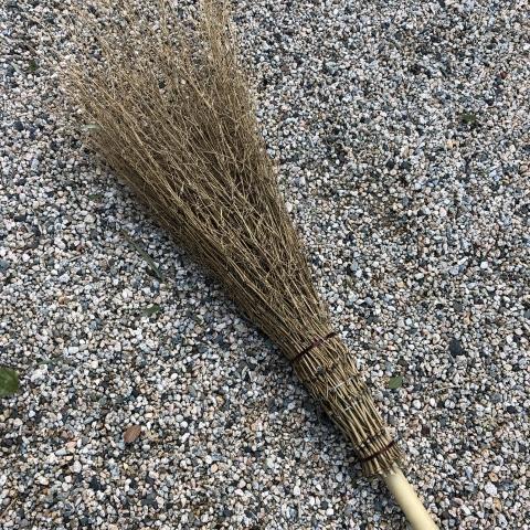 掃き掃除_e0245805_10140560.jpeg