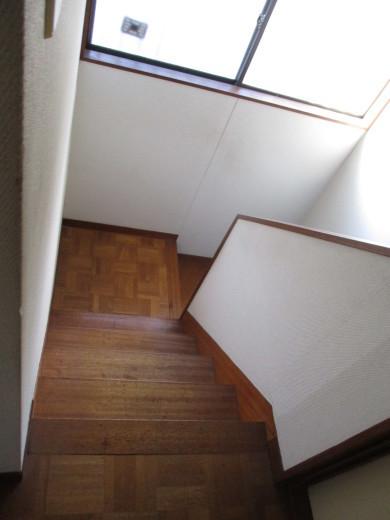 階段に手すりを!_d0358411_11225311.jpg
