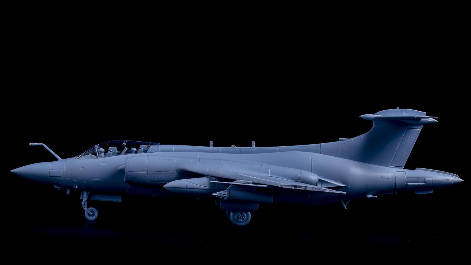 人生でいちばん好きな飛行機のプラモが新発売された人の話_b0029315_17470721.jpg