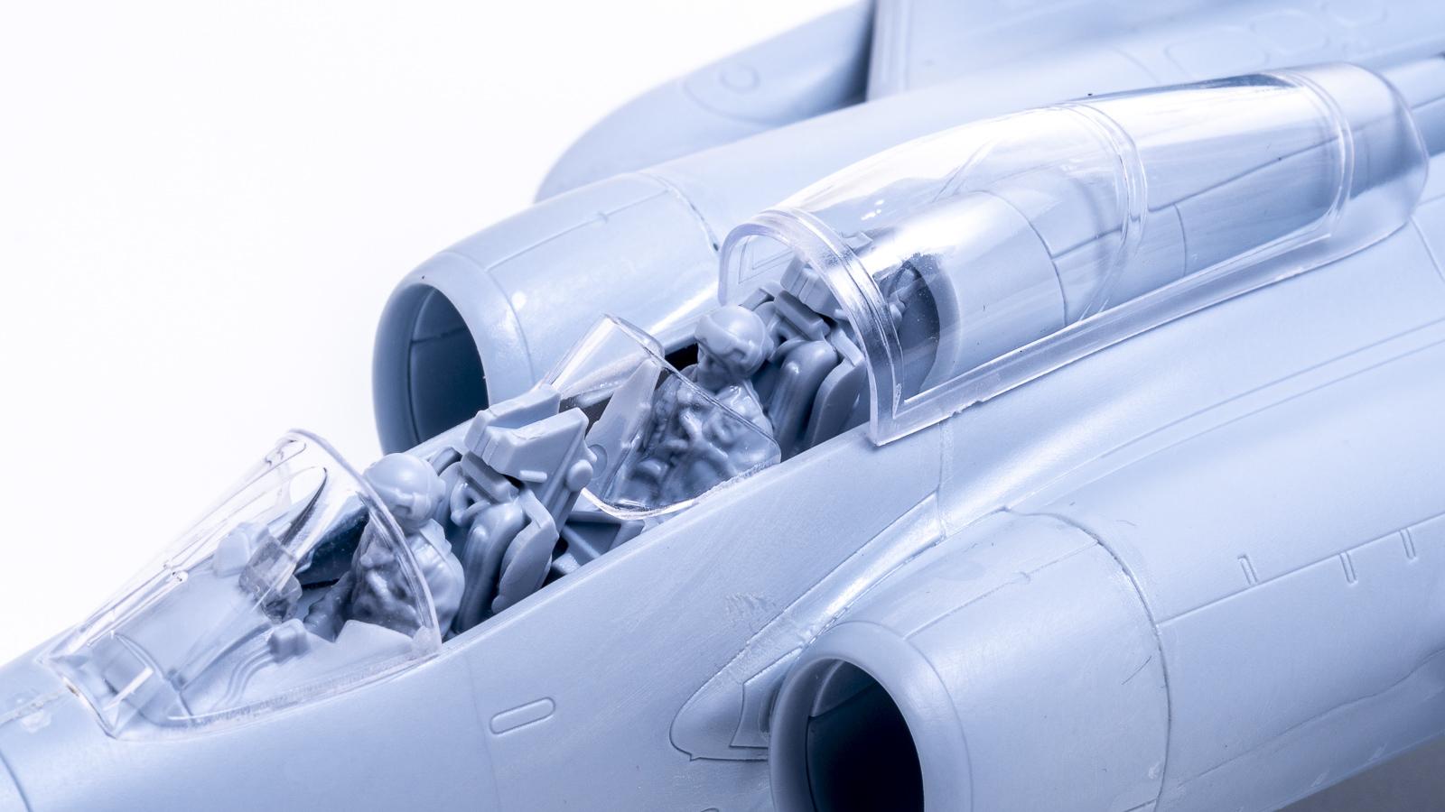 人生でいちばん好きな飛行機のプラモが新発売された人の話_b0029315_17524667.jpg