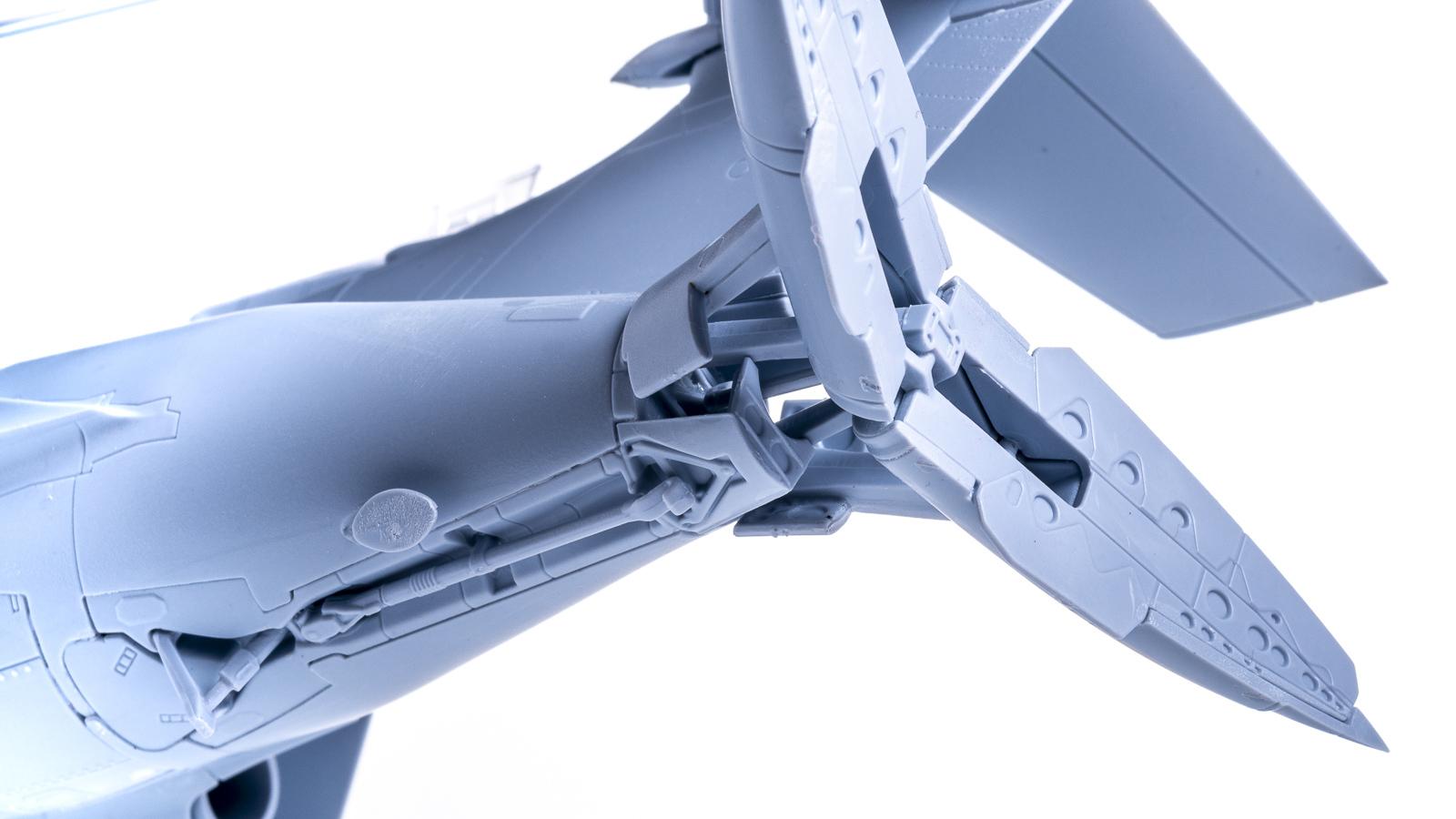 人生でいちばん好きな飛行機のプラモが新発売された人の話_b0029315_17553485.jpg