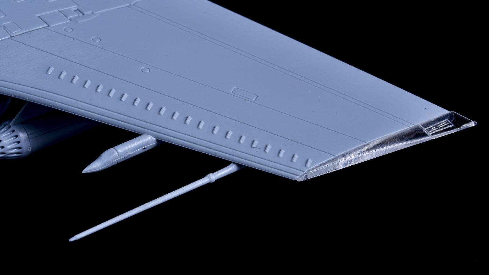 人生でいちばん好きな飛行機のプラモが新発売された人の話_b0029315_17594872.jpg