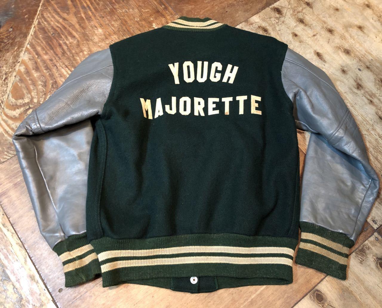 10月14日(月)入荷!60s~Varsity Jacket!_c0144020_13261674.jpg