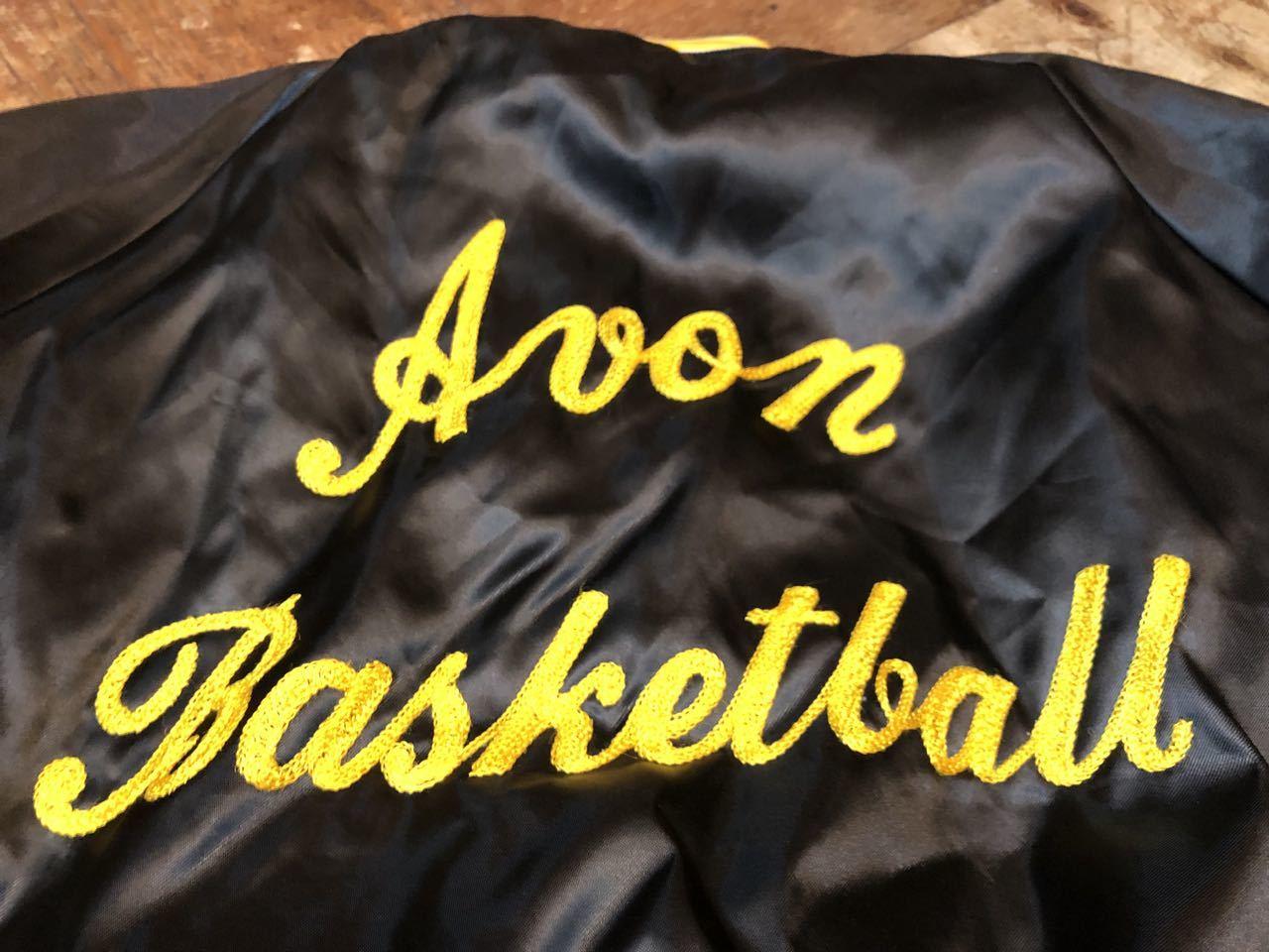 10月14日(月)入荷!70s〜チェーンステッチ サテンジャケット! Embroidery JACKET!_c0144020_14441902.jpg