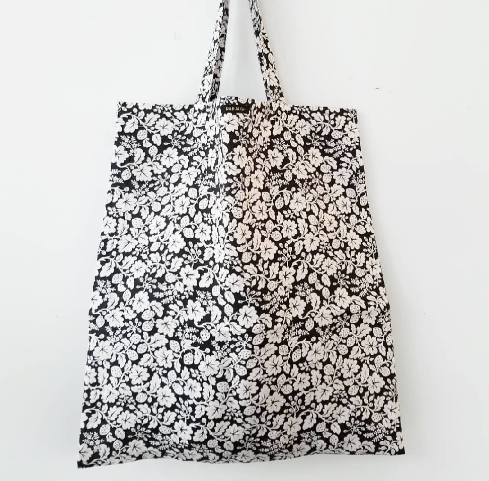 R&D.M.Co-LINEN TOTE BAG_f0120026_13590846.jpg