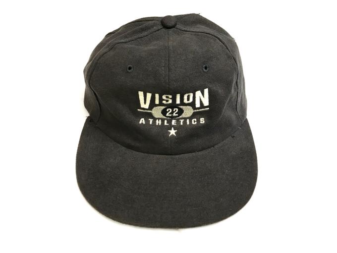 「 お勧めナイロンJKT & VISION STREET WEAR  」_c0078333_13555819.jpg