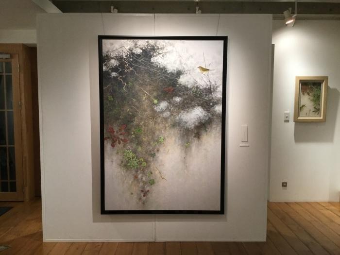 松田朋子日本画展_e0255740_17580488.jpg