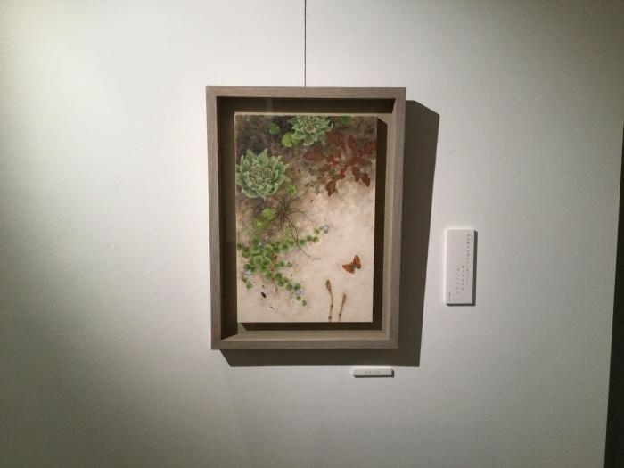 松田朋子日本画展_e0255740_18010554.jpg