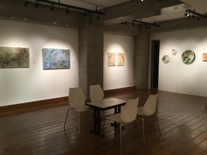 松田朋子日本画展_e0255740_18014225.jpg