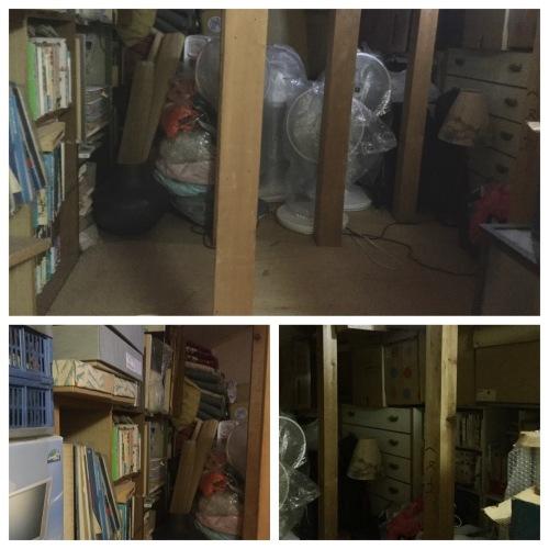 冬支度で屋根裏収納庫整理 & 料理の時短工夫_a0084343_11164067.jpeg