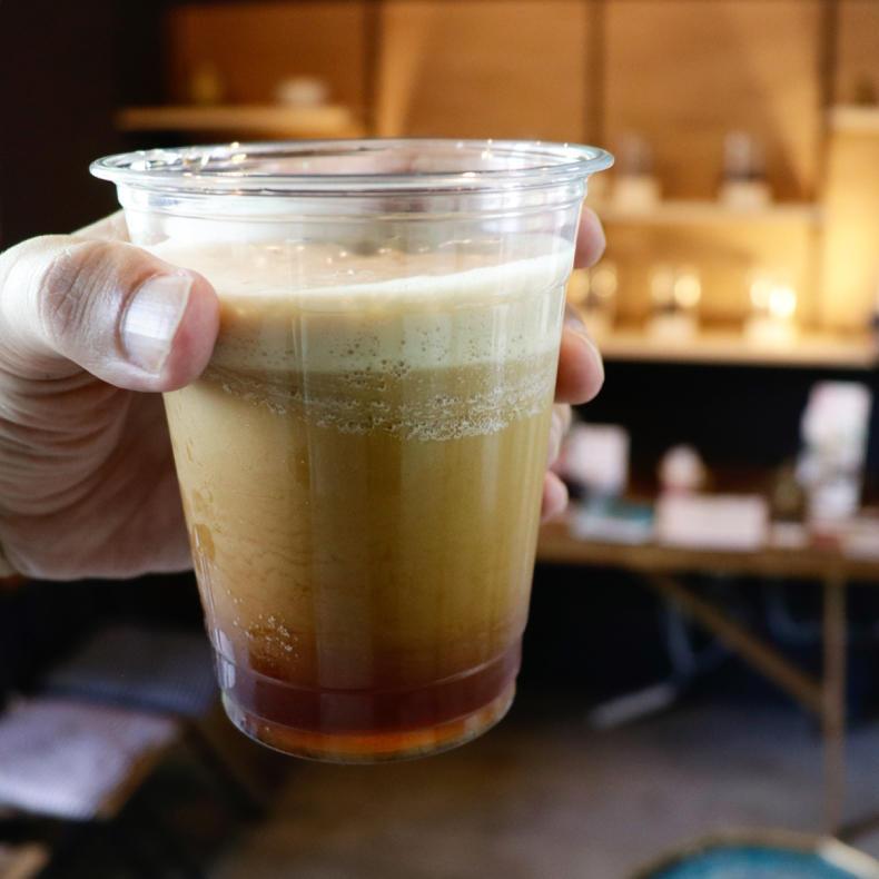 江川堀の暗渠ツアーで「ナイトロコーヒー」をいただく_c0060143_11495527.jpg