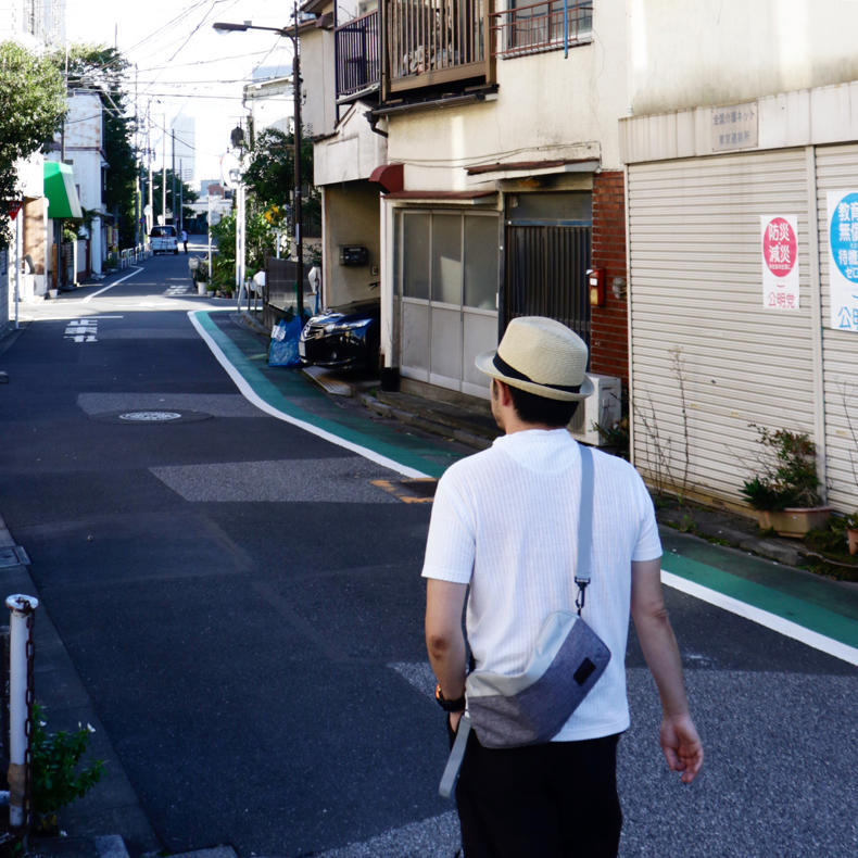 江川堀の暗渠ツアーで「ナイトロコーヒー」をいただく_c0060143_11503125.jpg