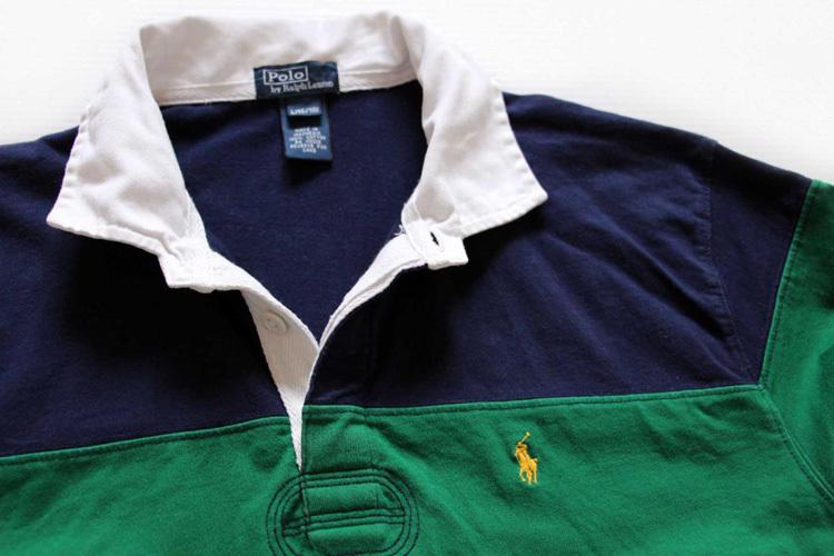 【にわかラグビー話】ラガーシャツと、映画「ジャッカルの日」_b0008655_20434124.jpg