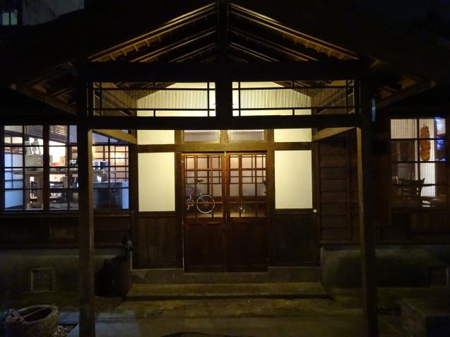 たった26時間の台北 (7) 楽埔町_b0405262_19295461.jpg