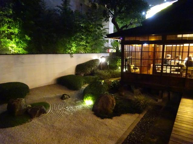 たった26時間の台北 (7) 楽埔町_b0405262_19425076.jpg