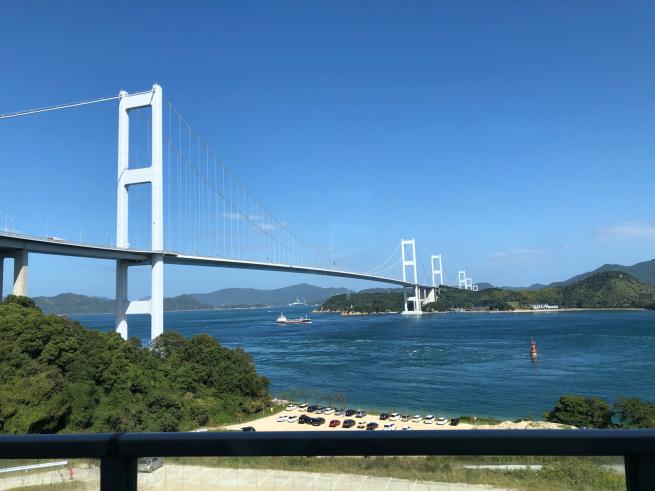 なんぶ遂に念願のしまなみ海道へ_d0197762_12460707.jpg