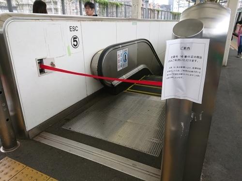 武蔵小杉駅に行ってきた_c0100865_15501522.jpg
