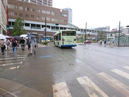武蔵小杉駅に行ってきた_c0100865_15512900.jpg