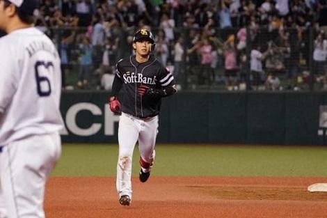 日本代表悲願達成ベスト8進出、ソフトバンク日本シリーズへ_d0183174_09042076.jpg