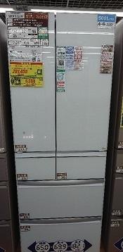 冷蔵庫の買い替え と 追記 とmore_a0264383_21465367.jpg