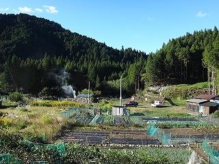 きっと何かある、美山の祢宜洞から神倉谷_e0064783_13461248.jpg