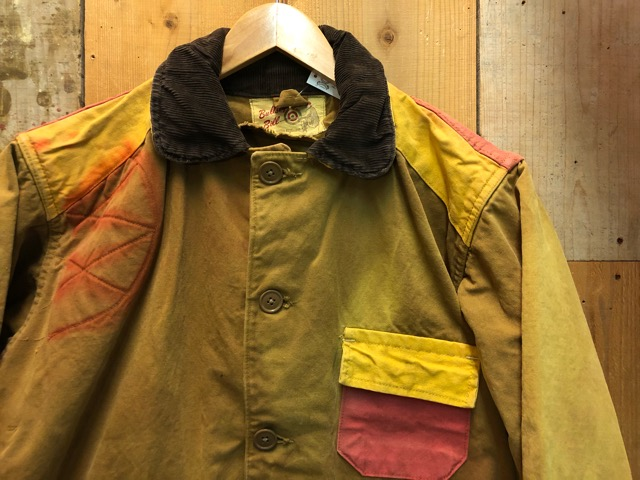 10月16日(水)大阪店ヴィンテージ入荷!!#3 Outdoor & Hunting編!! RockyMountain & WhiteStag, Filson!!_c0078587_15512040.jpg
