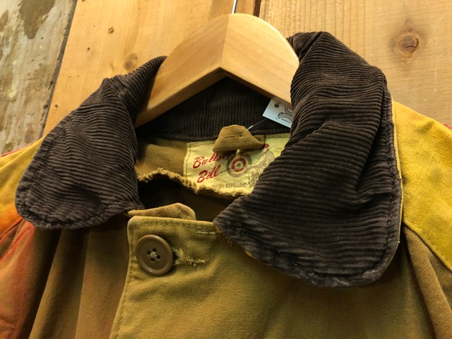 10月16日(水)大阪店ヴィンテージ入荷!!#3 Outdoor & Hunting編!! RockyMountain & WhiteStag, Filson!!_c0078587_15514734.jpg