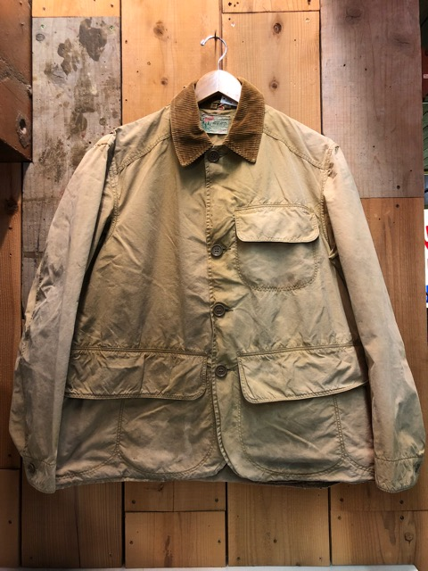 10月16日(水)大阪店ヴィンテージ入荷!!#3 Outdoor & Hunting編!! RockyMountain & WhiteStag, Filson!!_c0078587_15541442.jpg