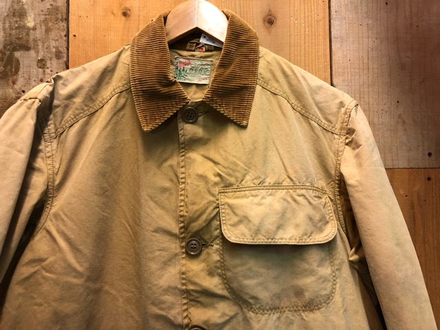 10月16日(水)大阪店ヴィンテージ入荷!!#3 Outdoor & Hunting編!! RockyMountain & WhiteStag, Filson!!_c0078587_15544080.jpg