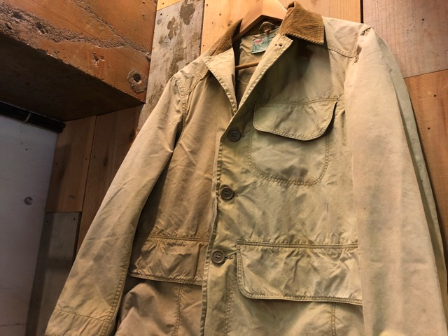10月16日(水)大阪店ヴィンテージ入荷!!#3 Outdoor & Hunting編!! RockyMountain & WhiteStag, Filson!!_c0078587_15592855.jpg