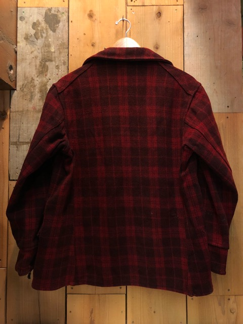 10月16日(水)大阪店ヴィンテージ入荷!!#3 Outdoor & Hunting編!! RockyMountain & WhiteStag, Filson!!_c0078587_15595671.jpg