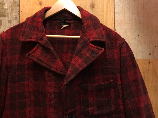10月16日(水)大阪店ヴィンテージ入荷!!#3 Outdoor & Hunting編!! RockyMountain & WhiteStag, Filson!!_c0078587_17232915.jpg