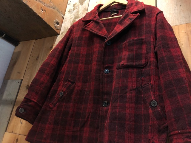 10月16日(水)大阪店ヴィンテージ入荷!!#3 Outdoor & Hunting編!! RockyMountain & WhiteStag, Filson!!_c0078587_1725495.jpg