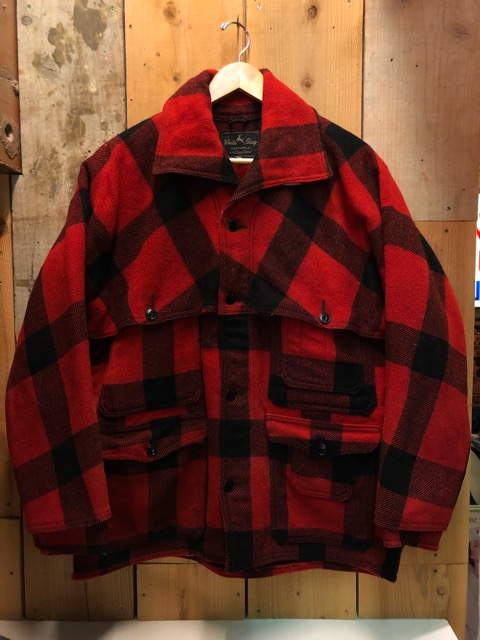 10月16日(水)大阪店ヴィンテージ入荷!!#3 Outdoor & Hunting編!! RockyMountain & WhiteStag, Filson!!_c0078587_18173969.jpg
