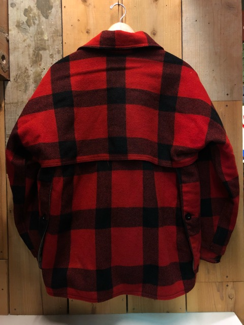 10月16日(水)大阪店ヴィンテージ入荷!!#3 Outdoor & Hunting編!! RockyMountain & WhiteStag, Filson!!_c0078587_18174935.jpg