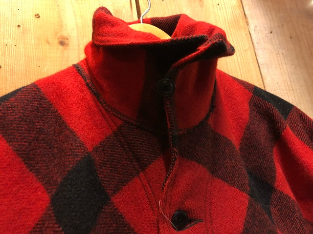 10月16日(水)大阪店ヴィンテージ入荷!!#3 Outdoor & Hunting編!! RockyMountain & WhiteStag, Filson!!_c0078587_18182748.jpg