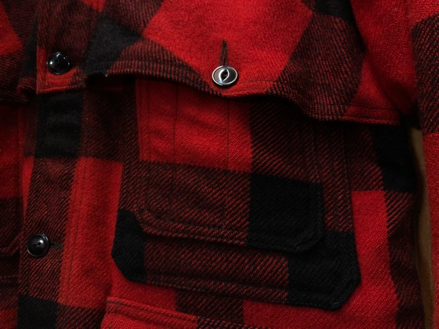 10月16日(水)大阪店ヴィンテージ入荷!!#3 Outdoor & Hunting編!! RockyMountain & WhiteStag, Filson!!_c0078587_18185671.jpg