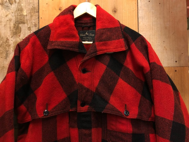 10月16日(水)大阪店ヴィンテージ入荷!!#3 Outdoor & Hunting編!! RockyMountain & WhiteStag, Filson!!_c0078587_1818818.jpg